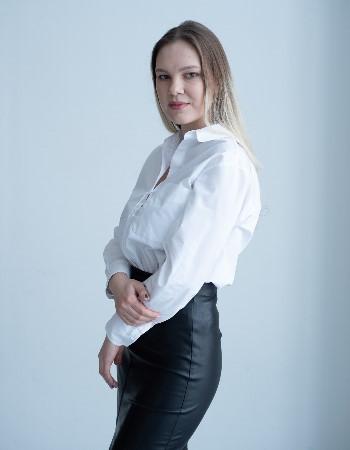 Инесса Свечникова