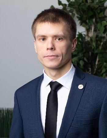 Юрист Евгений Клинников