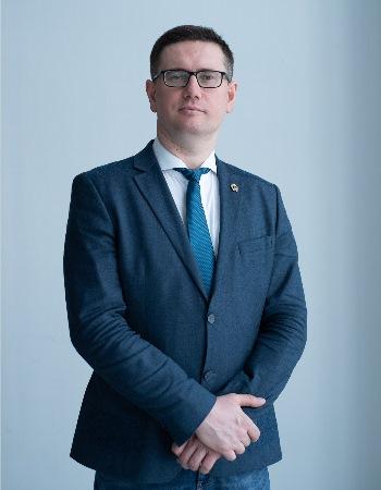 Адвокат Алексей Лаптев